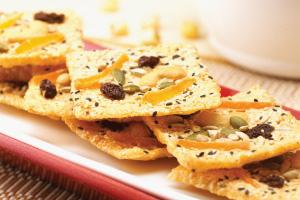 Snacks Puengngeechiang