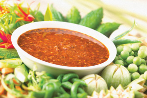 Chili Paste Puengngeechiang
