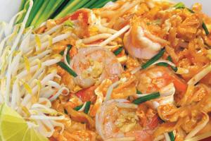 Korat Noodles Puengngeechiang
