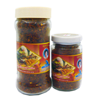 Chili Paste Puengngeechiang