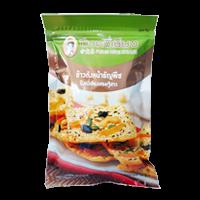 Cereal Rice Crust Puengngeechiang