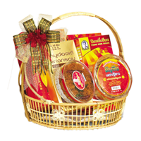 Basket Puengngeechiang