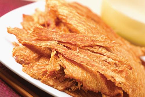 Pound Pork Puengngeechiang